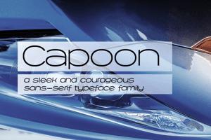 Capoon