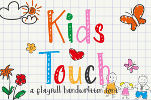 Kids Touch