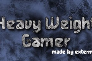 Heavy Weight Gamer