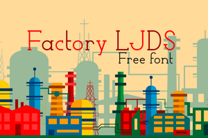 Factory LJDS