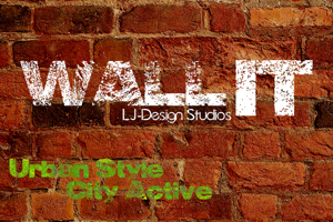 Wall IT - LJ-Design Studios