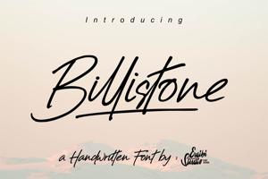 Billistone