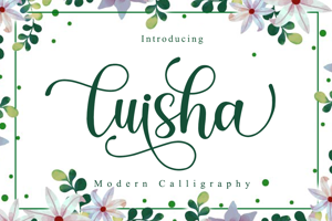 luisha