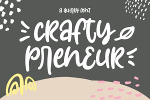 Craftypreneur
