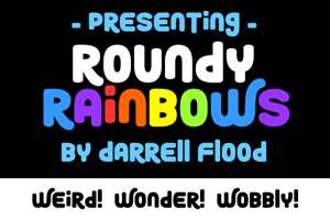 Roundy Rainbows