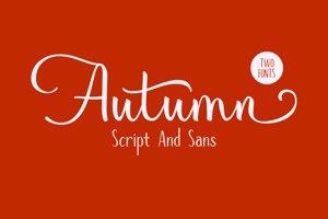 Autumn Mood Script