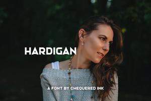 Hardigan