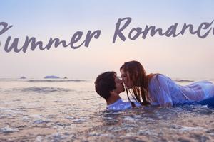 DK Summer Romance