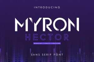 Myron Hector