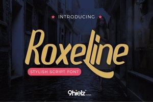 Roxeline