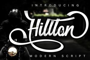Hillton