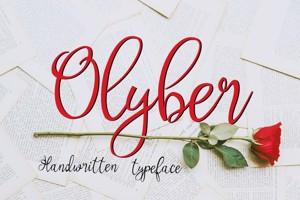 Olyber