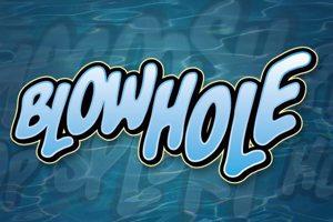 Blowhole BB