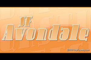 SF Avondale