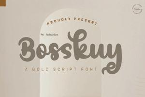 Bosskuy Personal