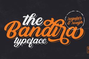 Bandira Script