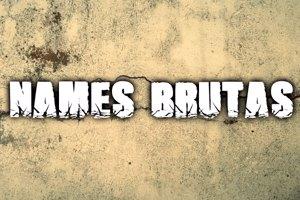 Names Brutas