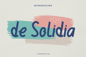 de Solidia