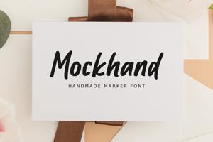 Mockhand