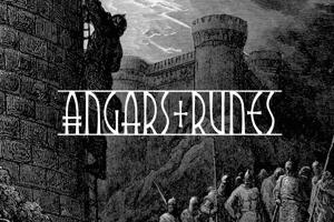 Angars Runes