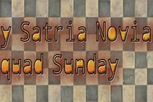 Squad Sunday