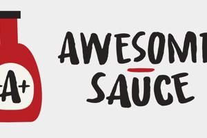 Awesome Sauce DEMO