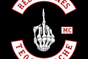 Rebel Bones bold