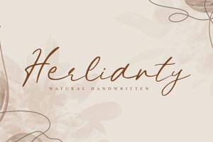 Herlianty