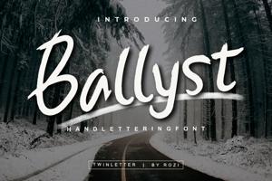 Ballyst