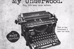 My Underwood