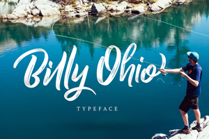 Billy Ohio