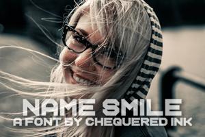 Name Smile