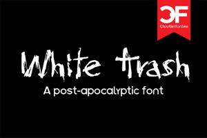CF White Trash