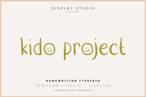 Kido Project