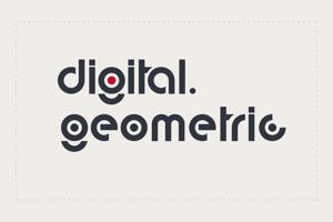 digital geometric