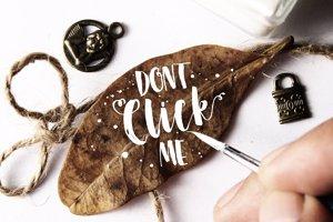 Dont Click Me