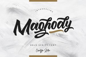 Maghody