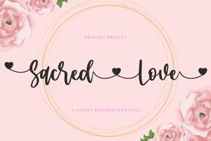 sacred Love