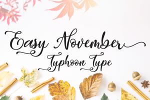 Easy November