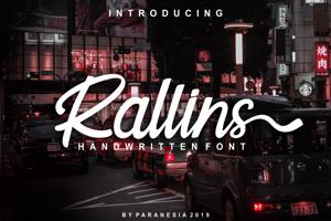 Rallins
