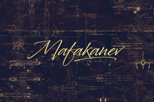Mafakanev
