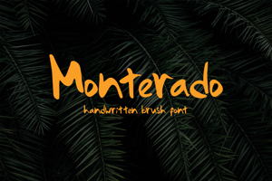 Monterado