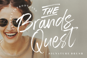 The Brands Quest