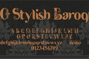 DO Stylish Baroque