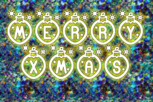 Merry Xmas St