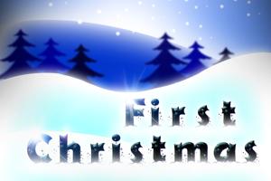 Firts Christmas