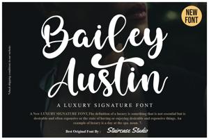 Bailey Austin