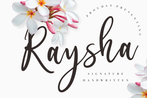 Raysha