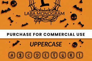 Laba Monogram