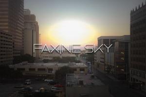 Faxine Sky
